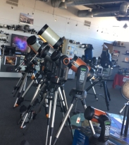 Feature: Oceanside Photo and Telescope | Journalists For Space