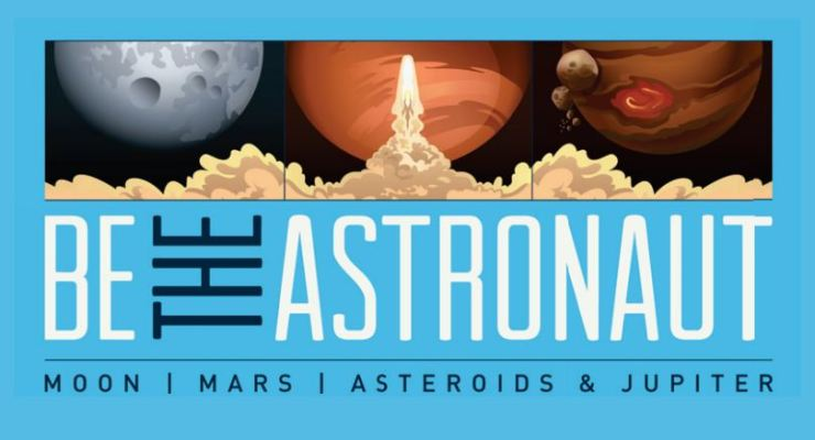 be the astro banner